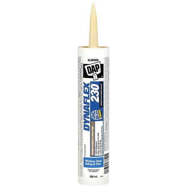DYNAFLEX 230 Premium Sealant - 300 ml - Almond