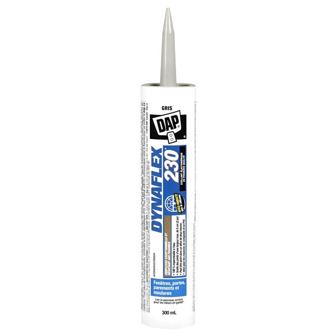 DYNAFLEX 230 Premium Sealant - 300 ml - Gray