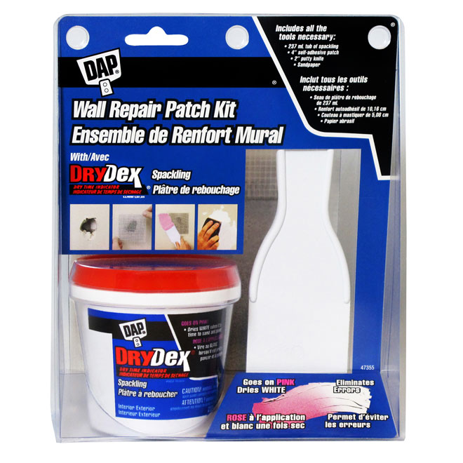 Wall Repair kit | RONA