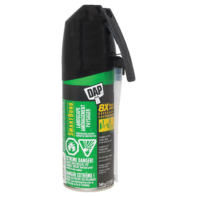 Landscaping Adhesive - 340 g