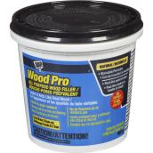 DAP Latex Wood Filler - 907 g - Natural