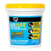 DAP(R) AlexFlex Spackling - 473 ml - White