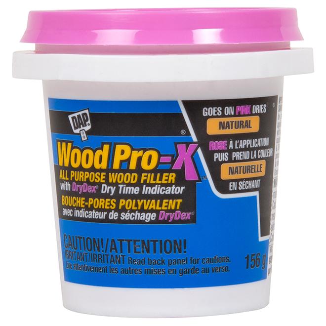 DAP(R) Wood Filler - Latex - 156 g - Pink