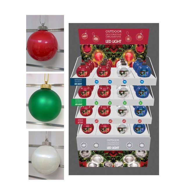 5 in outdoor lighted ornament rona 5 in outdoor lighted ornament aloadofball Image collections