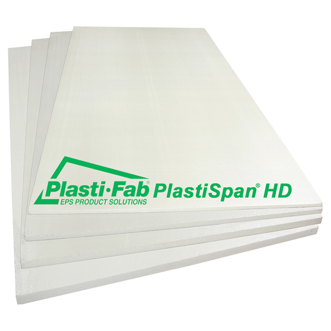 """Plastispan"" insulation"