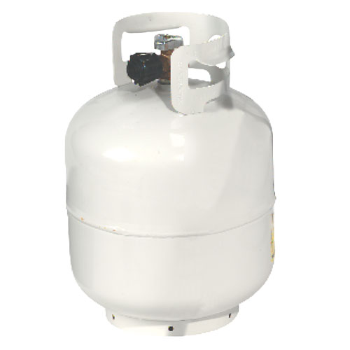 PNE Exchangeable Propane Tank - 20 lb