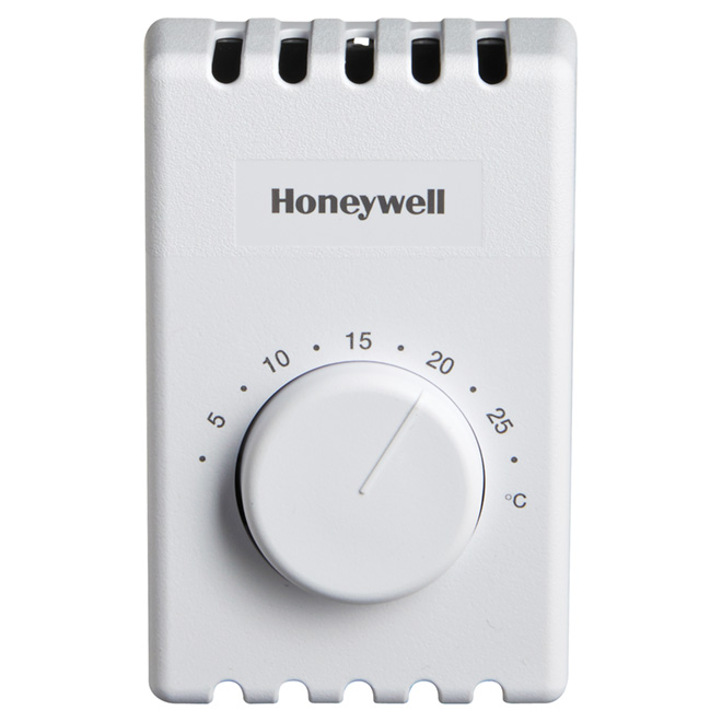 Residential Thermostat - 120/240V - 5000W