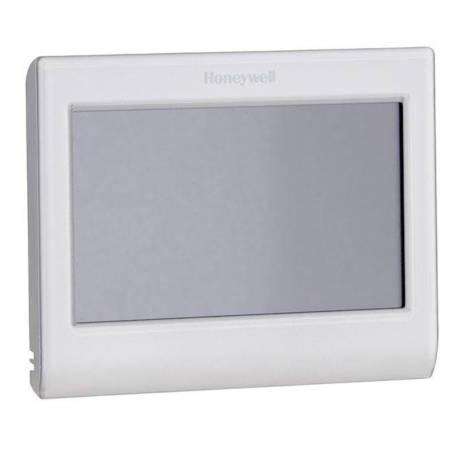 Thermostat Intelligent Wi Fi 24 V Gris