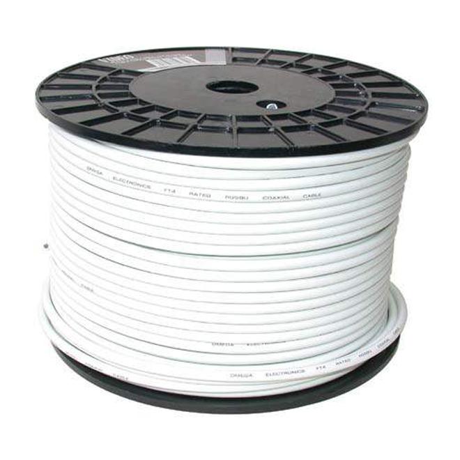 RG59/U coaxial cable