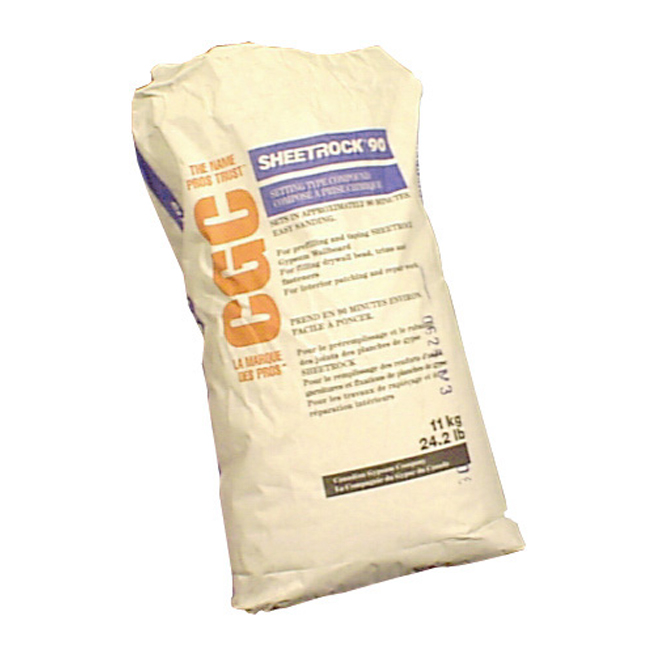 Sheetrock 90 Drywall Compound 11 kg