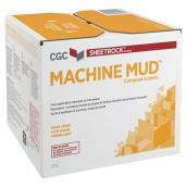 Ciment à joints prémélangé Machine Mud, 20 kg