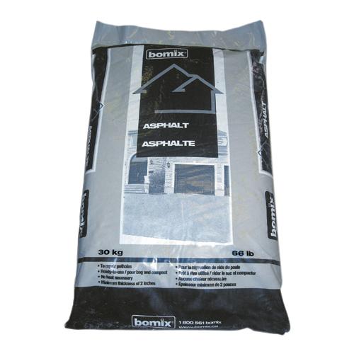 Asphalt - Industrial Cold Asphalt