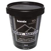 Bomix Easy Match Colouration System - 300 g - Black