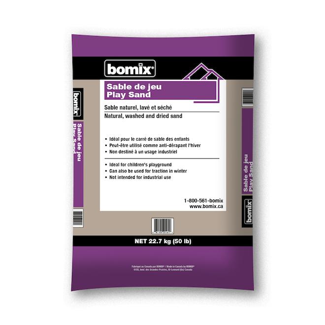 Bomix Play Sand Rona