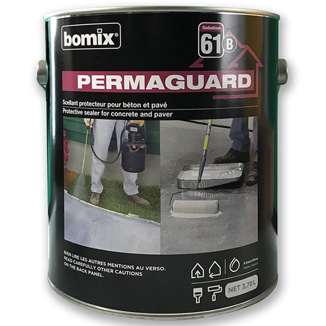 Permaguard Sealer - 3.78 L