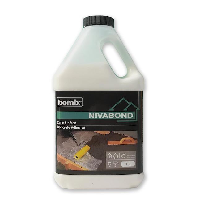 Concrete Adhesive - Nivabond - 1 L