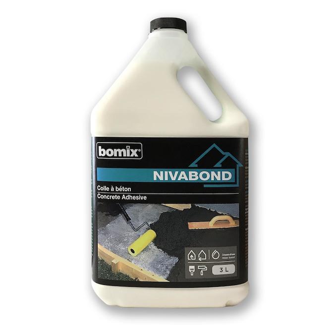 Concrete Adhesive - Nivabond - 3 L