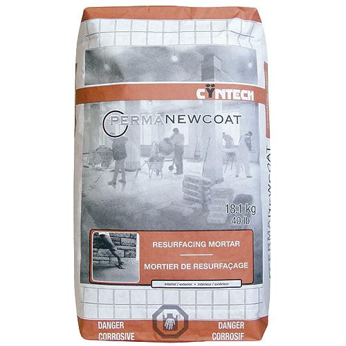 Permanewcoat Quick Repair Compound - 18 kg