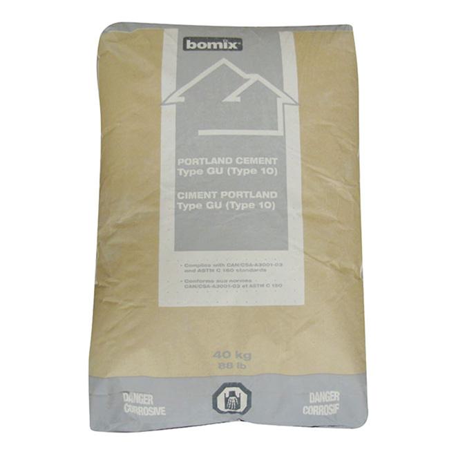 Portland Cement - Type 10 - 40 kg