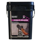 Ciment hydraulique Poly-Plug, 15 kg