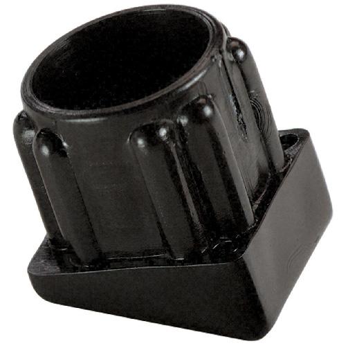 "Plastic Insertion Glides - 90° - 3/4"" - 4/Pack"