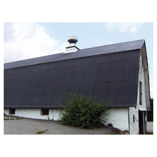 Corrugated Panel