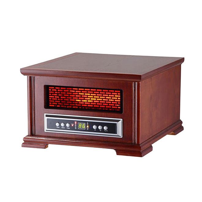 1,500-W Quartz Heater