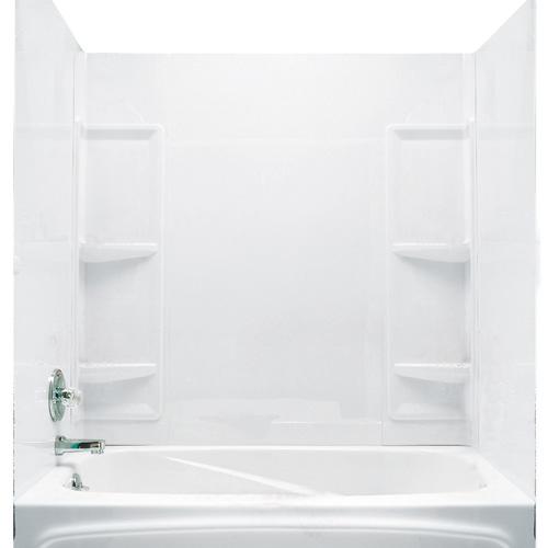 """""""Monaco"""" Bathtub Wall"""