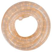 Rope Light - 60W - 30' - Clear
