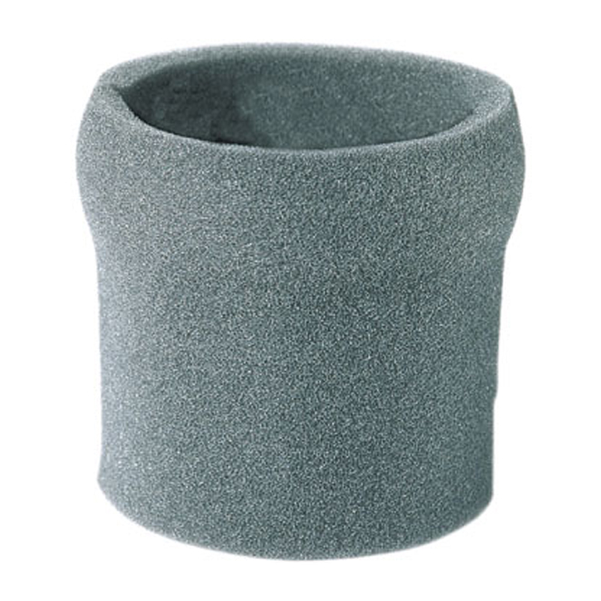 Shop-Vac Vacuum Filter Sleeve - Model 905-26 - Foam/Paper