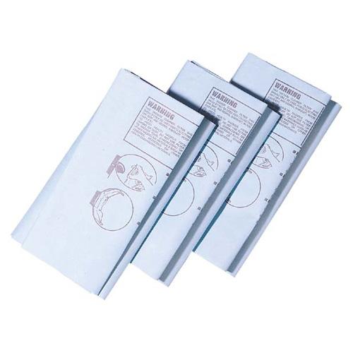 Sacs filtres jetables Shop-Vac, papier, 5 à 8 gal, paquet de 3