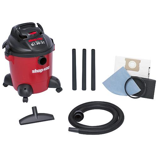 All-Purpose Vacuum