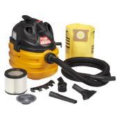 Wet/Dry Vacuum - 18 L
