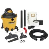 Shop-Vac Wet and Dry Vacuum - 6.5 HP - 45-Litre