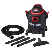 Wet and Dry Vacuum  - 2.25 HP - 5 Gal