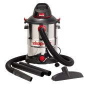 Wet and Dry Vacuum - 5.0 HP - 12 Gallons