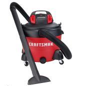 Wet/Dry Vacuum - 2.5