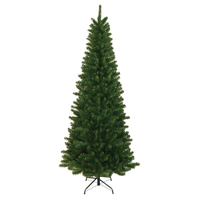Artificial Christmas Tree - 811 Tips - 7'