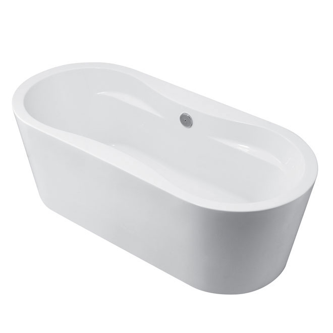 Freestanding Bathtub | RONA