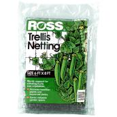 Ross Plant Netting - 6' x 8'