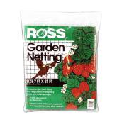 Filet de jardin Ross, 7' x 21'