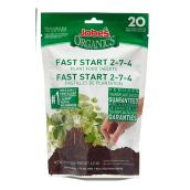 Plant Fertilizer Fast Start - 2-7-4 - 20 Tablets