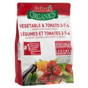 Tomato and Vegetables Fertilizer - Granular - 8 lb