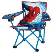 Chaise de camping «Spiderman»