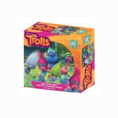 Puzzle - Trolls - Magic Motion - 63 Pieces