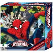 Puzzle - Spider-Man - 100 Pieces