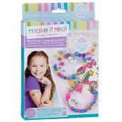 Bedazzled! Charm Bracelets DIY Kit