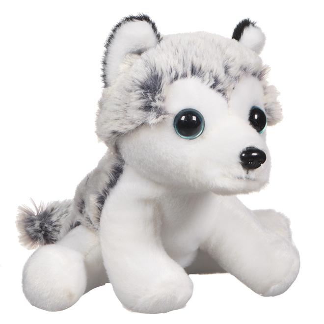 Danawares Plush Dog Rescue Petz - Husky