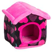Plush Dog House - Recue Petz