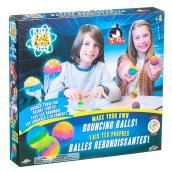 Balles rebondissantes artisanales, Danawares, 6 ans et plus, assortie